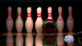 Making Proper On-Lane Bowling Adjustments