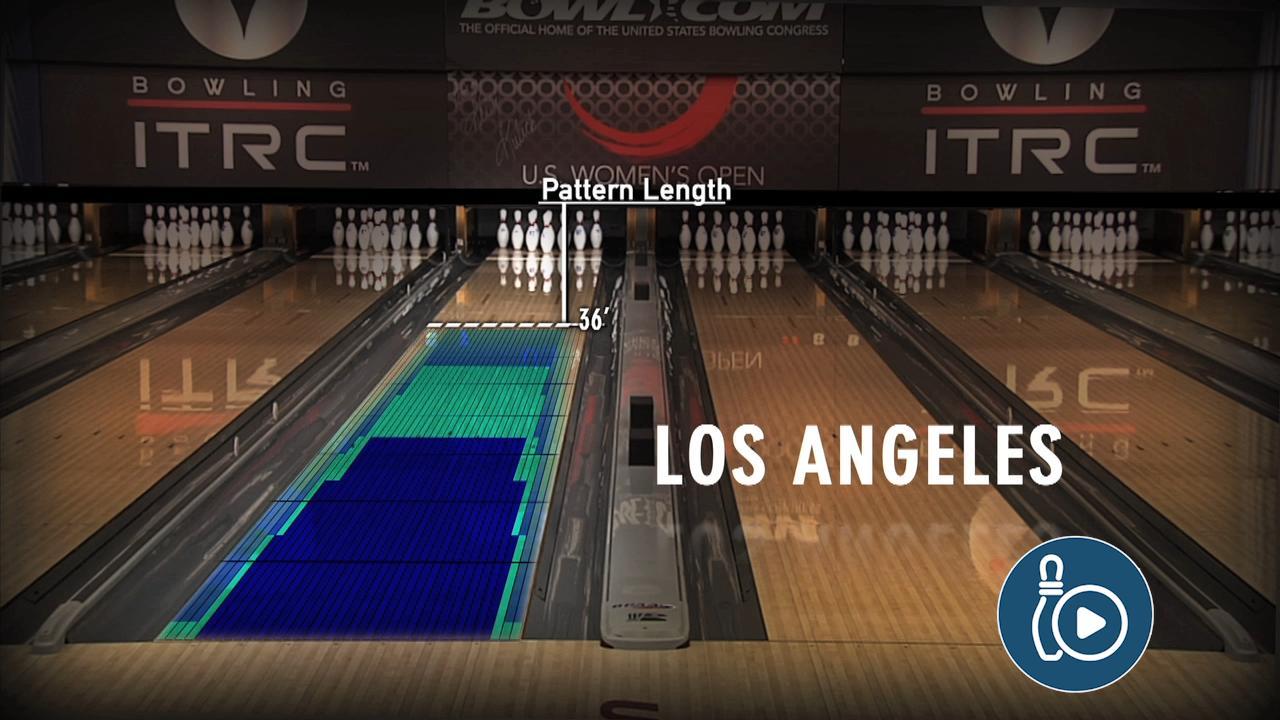 Creating Proper Ball Motion: Short Oil Pattern