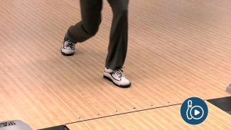 Tips to Managing and Preventing Bowling Knee Pain