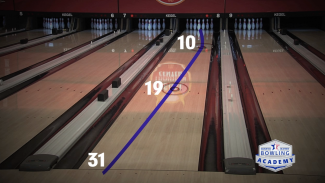 bowling targeting