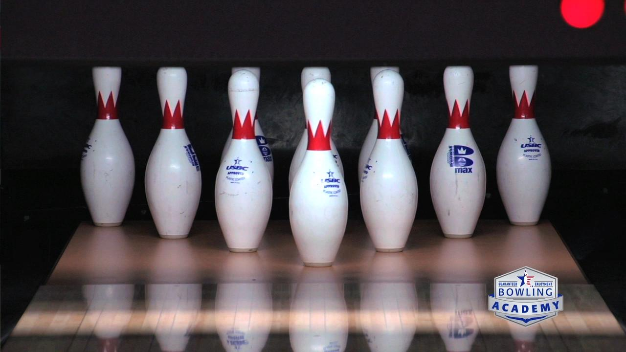 Facts About the Bowling Strike Pocket
