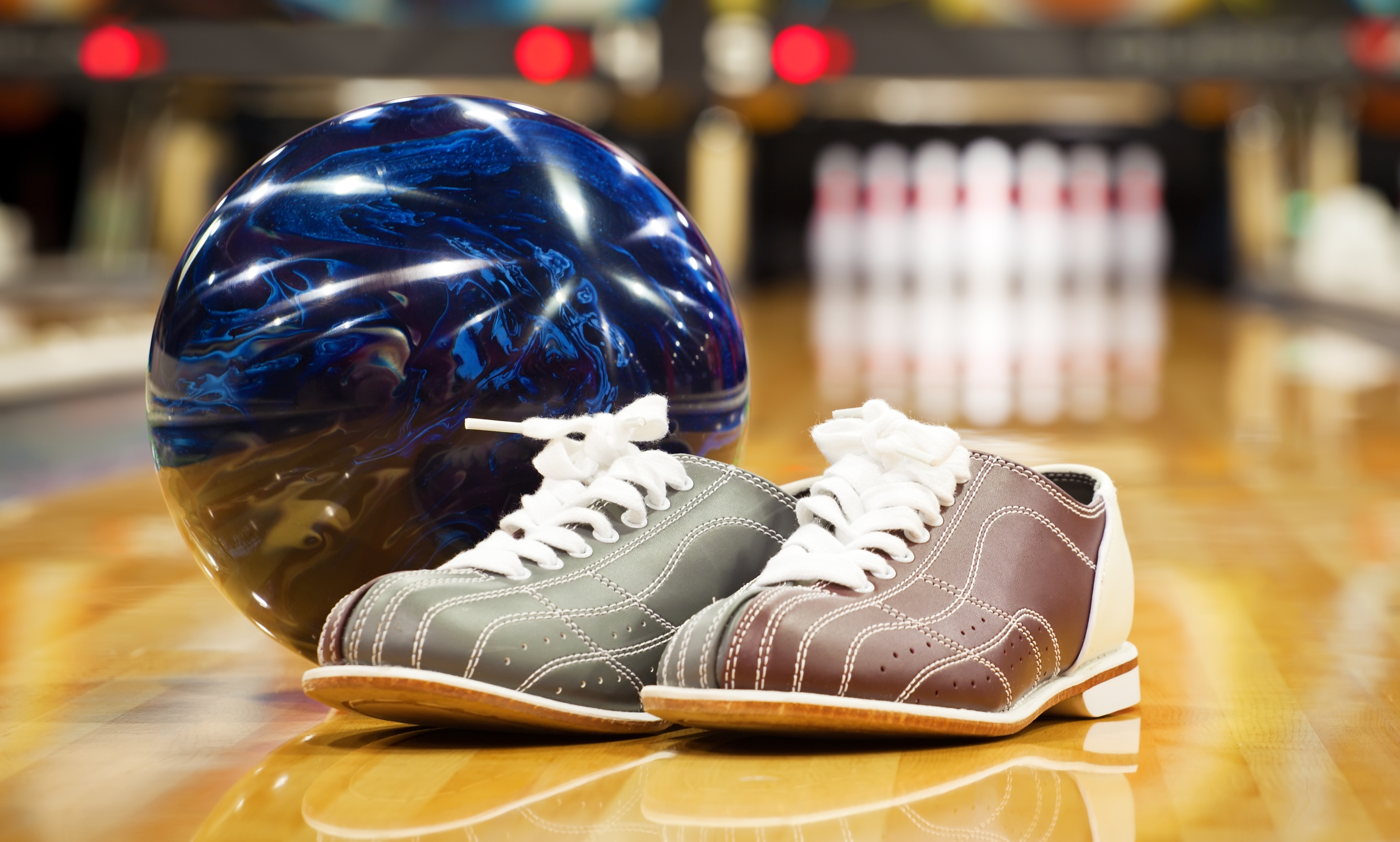 national bowling academy store
