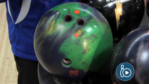Types of Bowling Balls