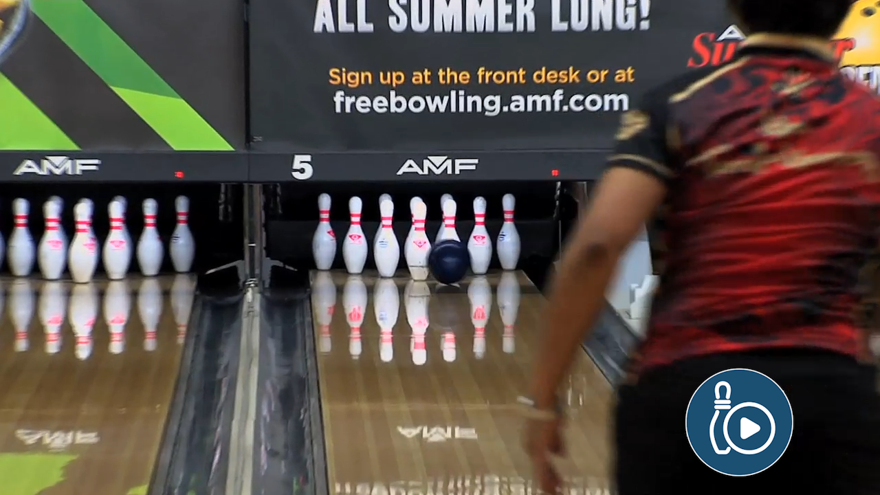 Increase your Bowling Average: Practice