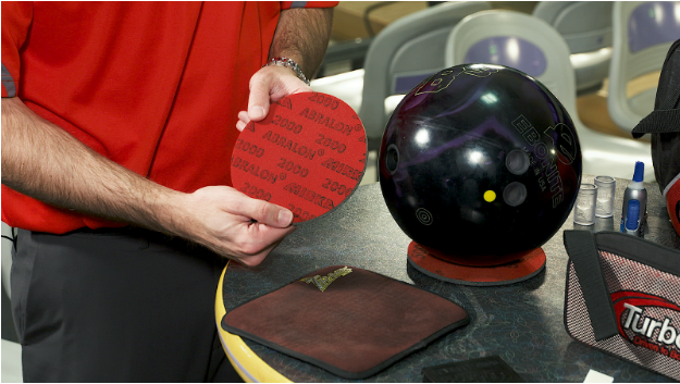 Dry Towel Rule Change   National Bowling Academy