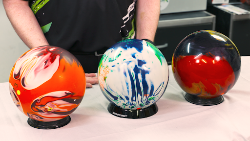 Bowling Ball Coverstocks