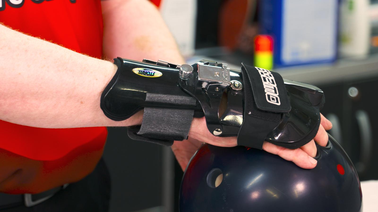 Wrist Device 1