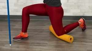 Hip Flexor Stretch 2