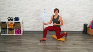 Hip Flexor Stretch 1