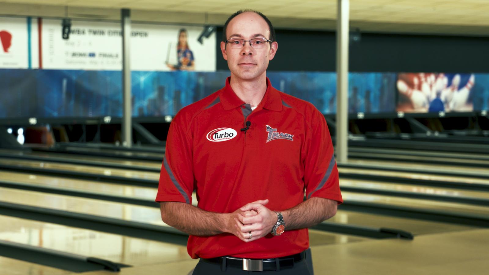 Erik Vermilyea National Bowling Academy