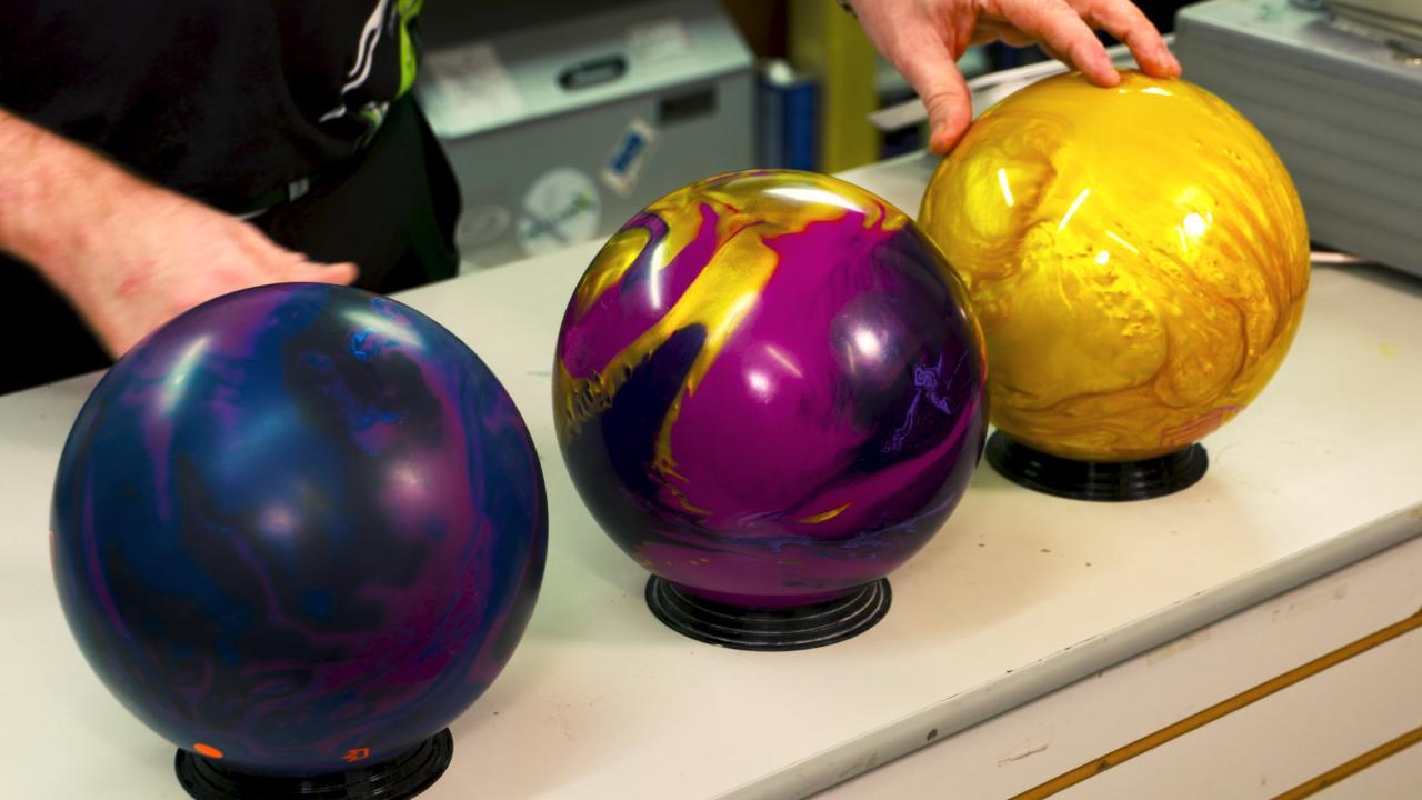 Pick a Ball 1