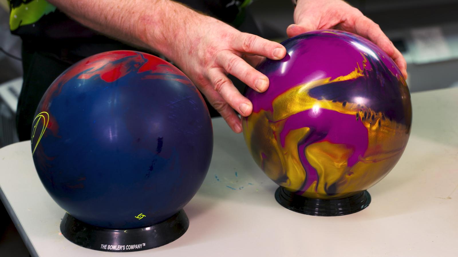 Hybrid Ball