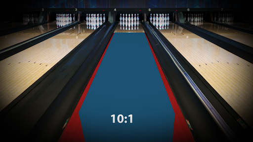 Sport Shot Bowling 1