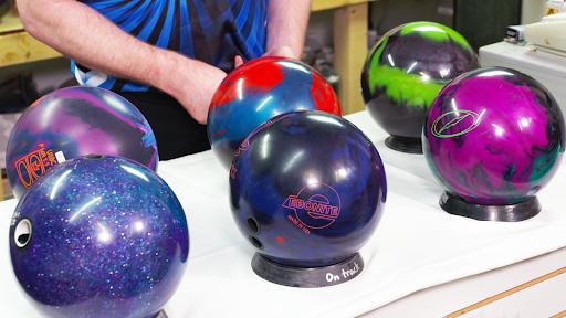 Bowling Ball 2