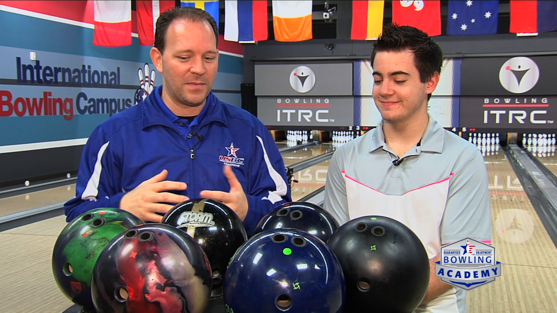 two handed bowling A young australian is almost single-handedly spurring a new age in bowling: he throws the ball with two hands  young australian puts a new spin on bowling: he throws two-handed  wsj membership.