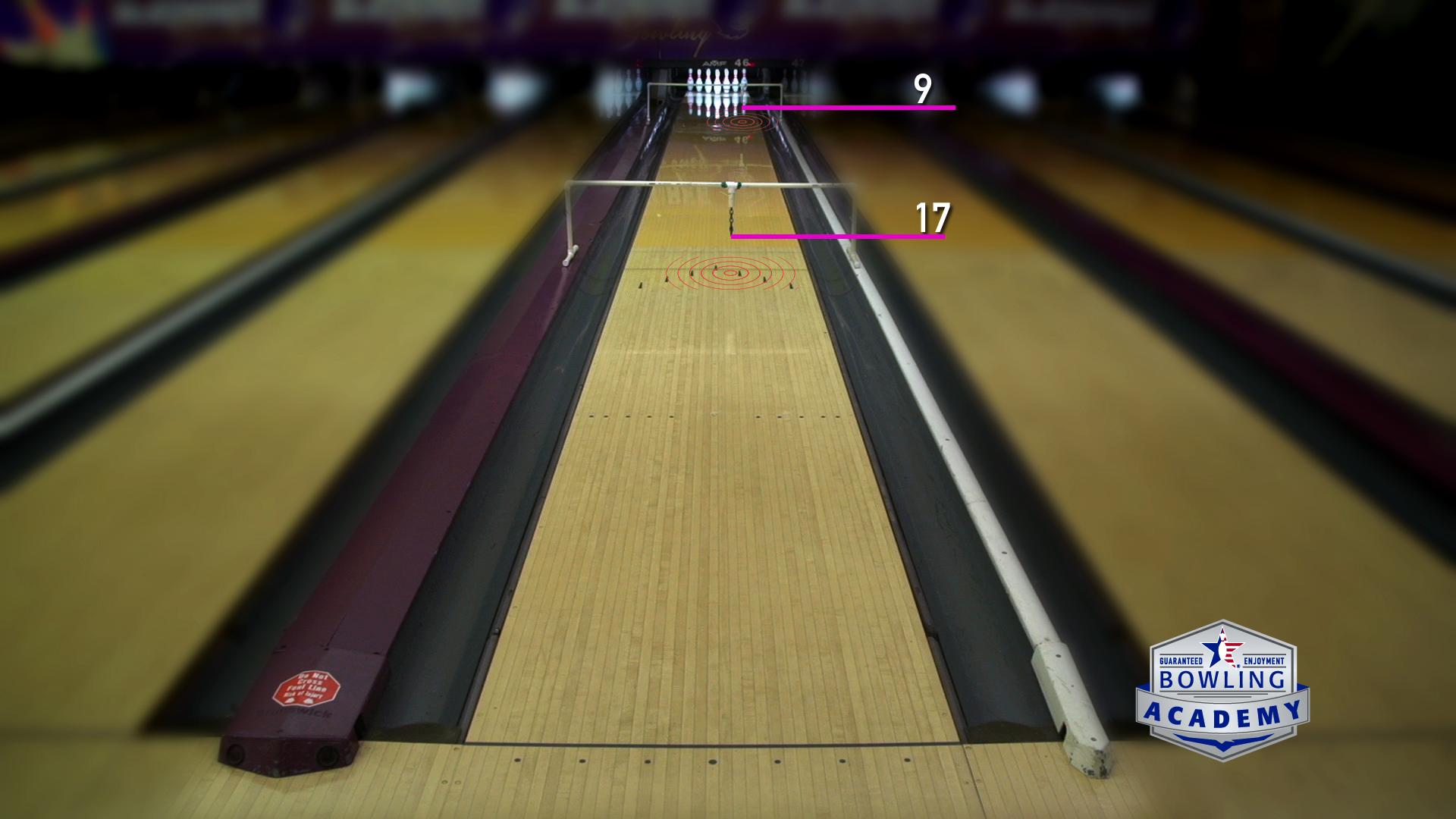 Adjusting Bowling Alignment for Maximum Precision | USBC