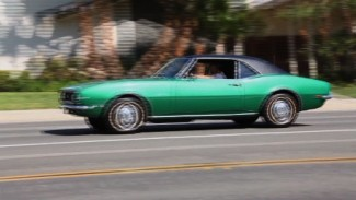 """""""Getting a Grip"""" on Your Muscle Car"""