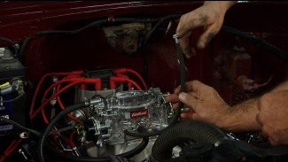 Classic Car Maintenance Tips: Timing the Engine