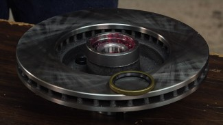 Learn How to Replace Rotors with Proper Preparation