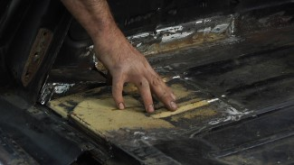 Auto Fabrication vs. Transplanting Car Parts