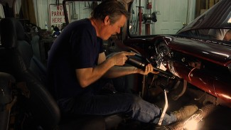 Learn How To Replace a Steering Column