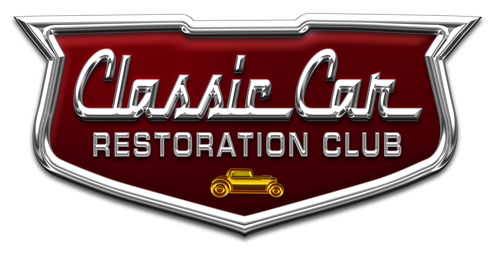 car restoration guide