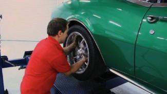 Proportioning Valve Rebuild | Classic Car Restoration Club