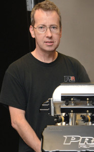 Doug Patton, Pro Line Racing Engines