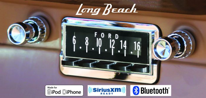 radio for classic cars