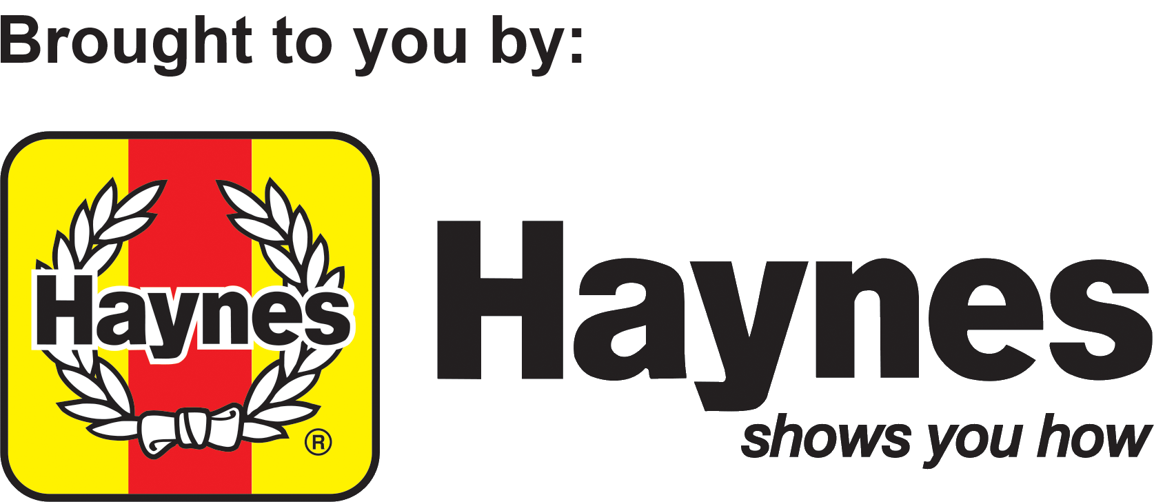Haynes manuals logo