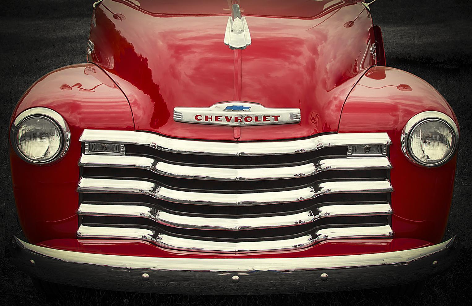 Chevrolet Gears