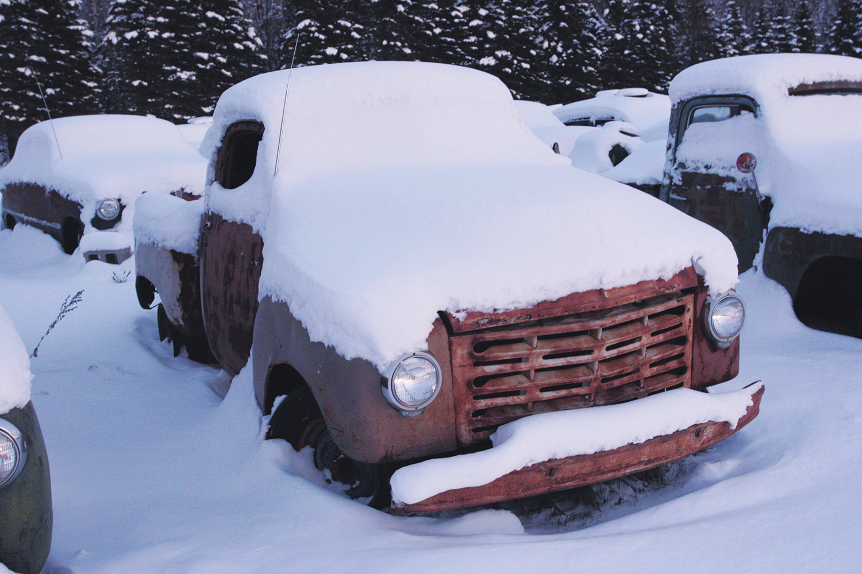 Winter Brakes