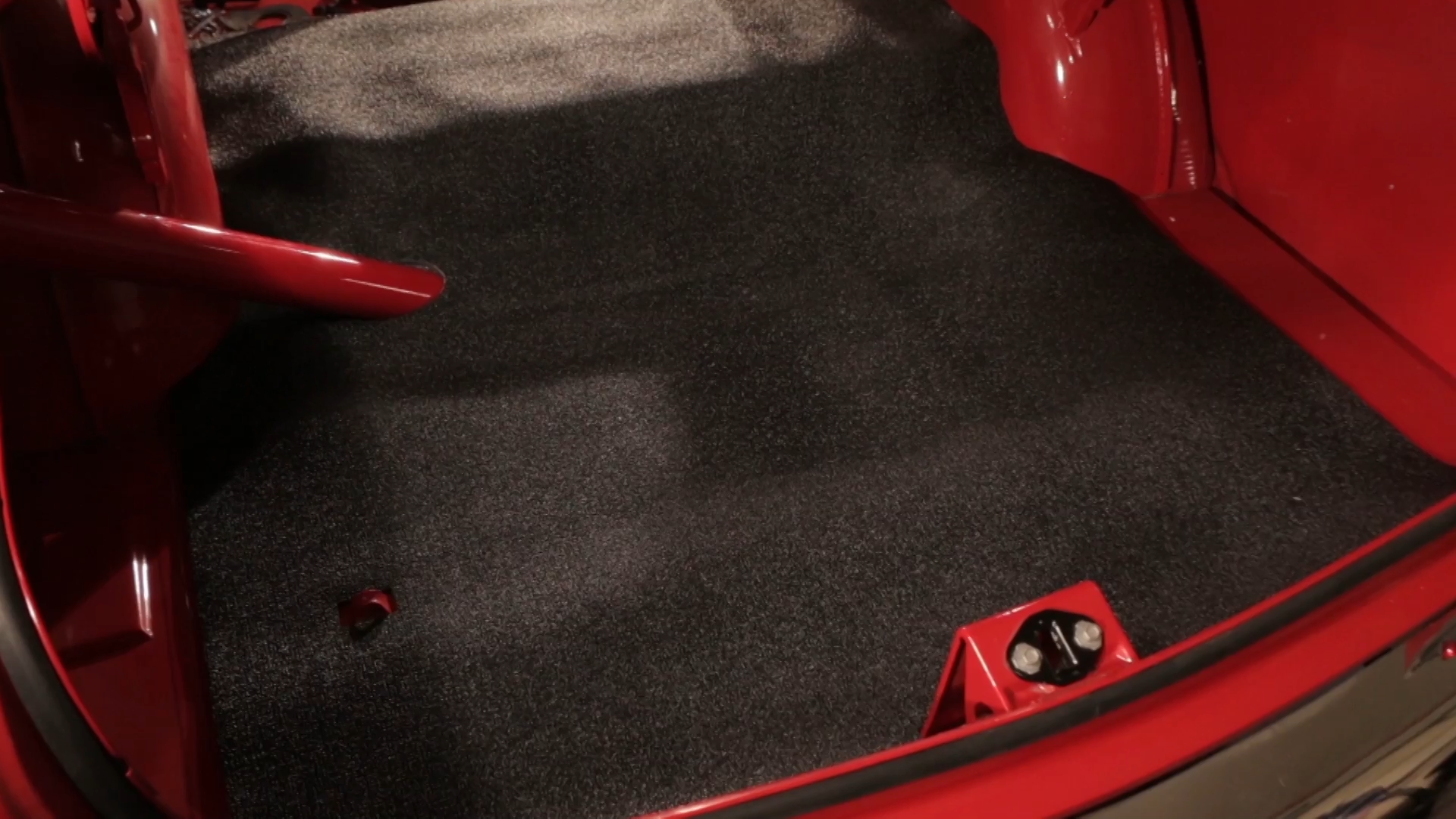 How To Replace A Trunk Mat Classic Car Restoration Club