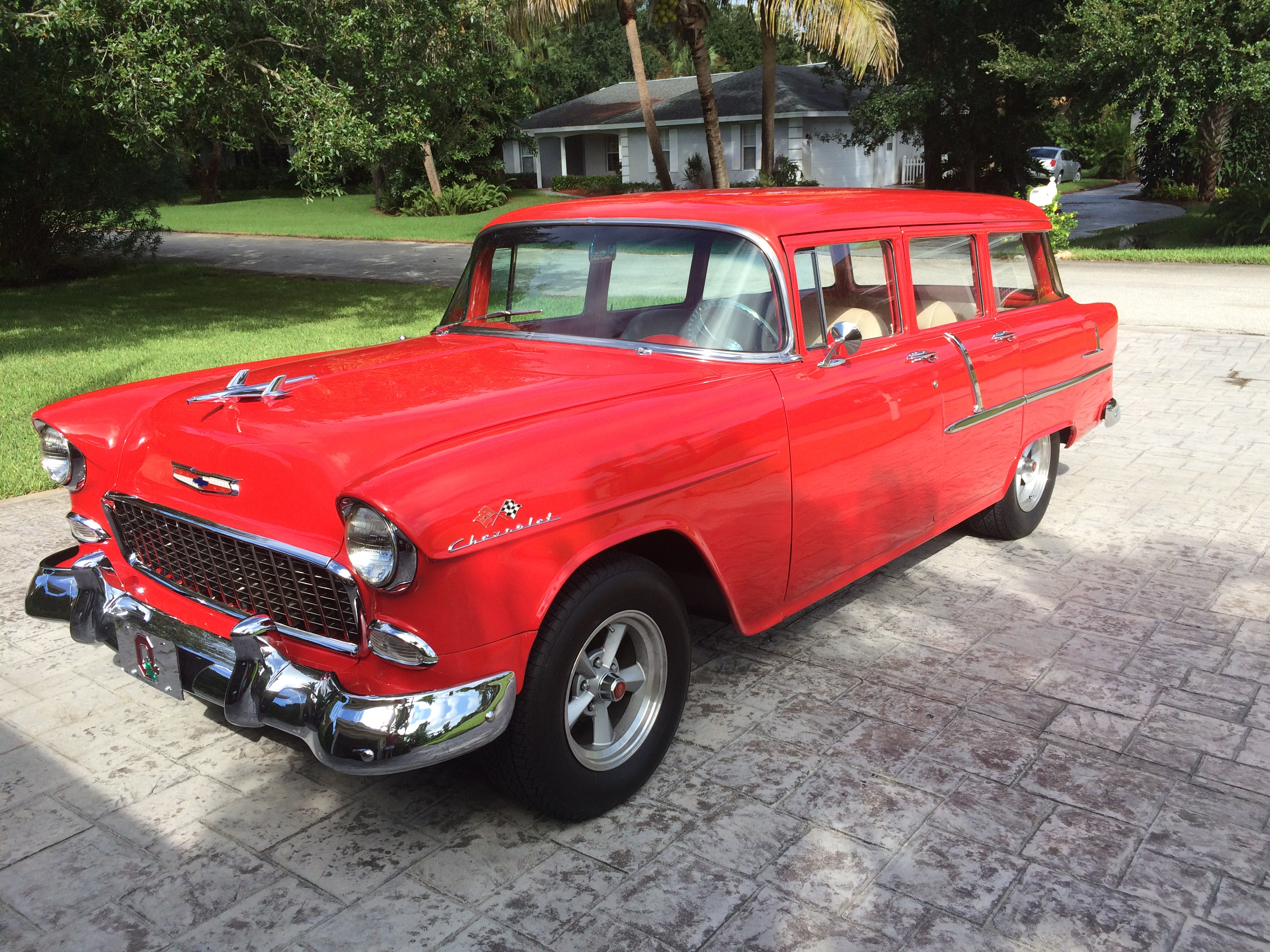 TomStien 55Chevy