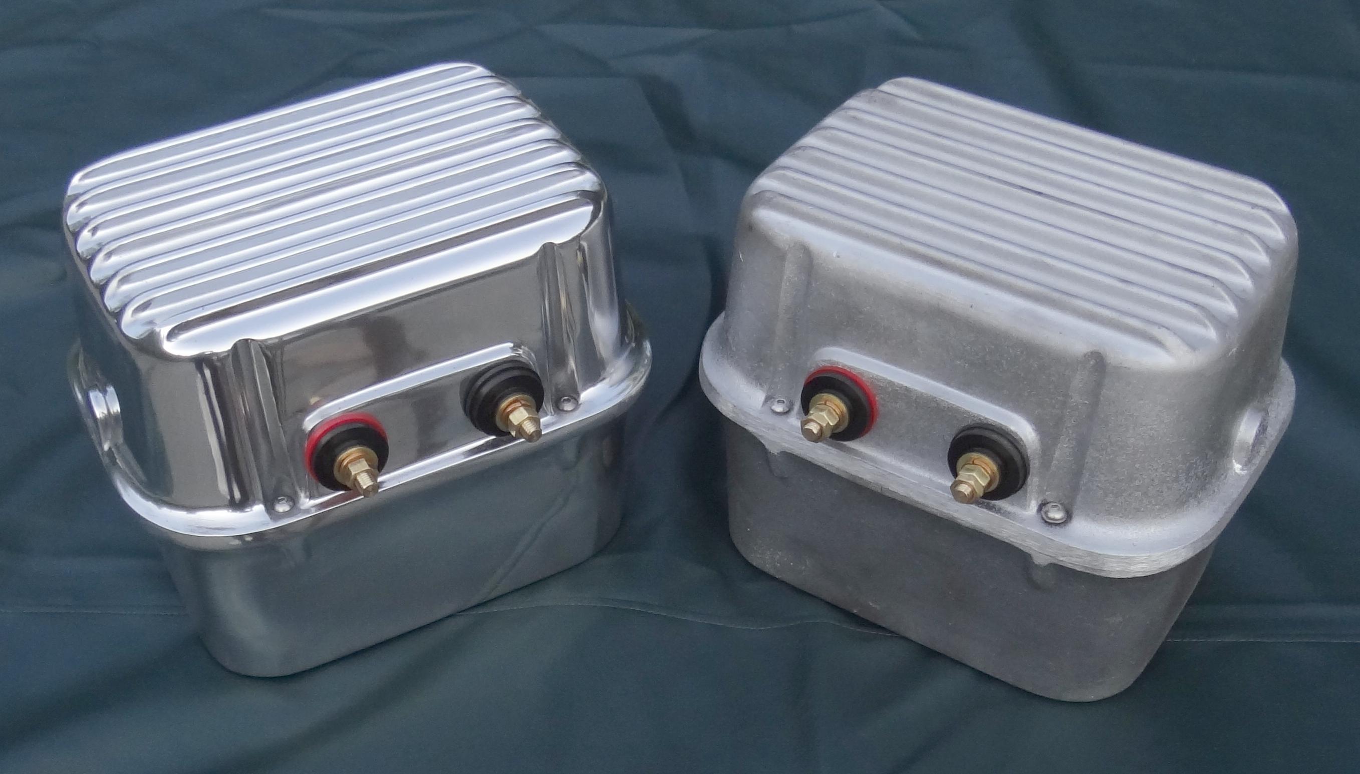 OBrien BatteryBox