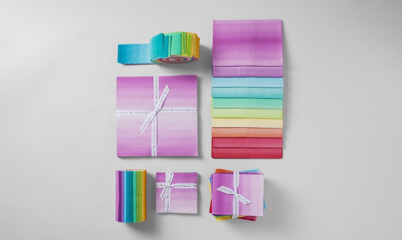 precut quilt fabric bundles