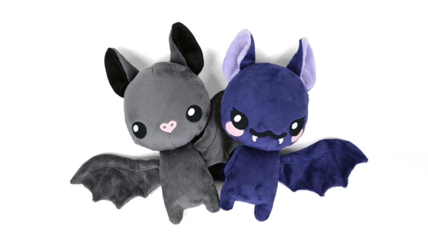 bat plush toys
