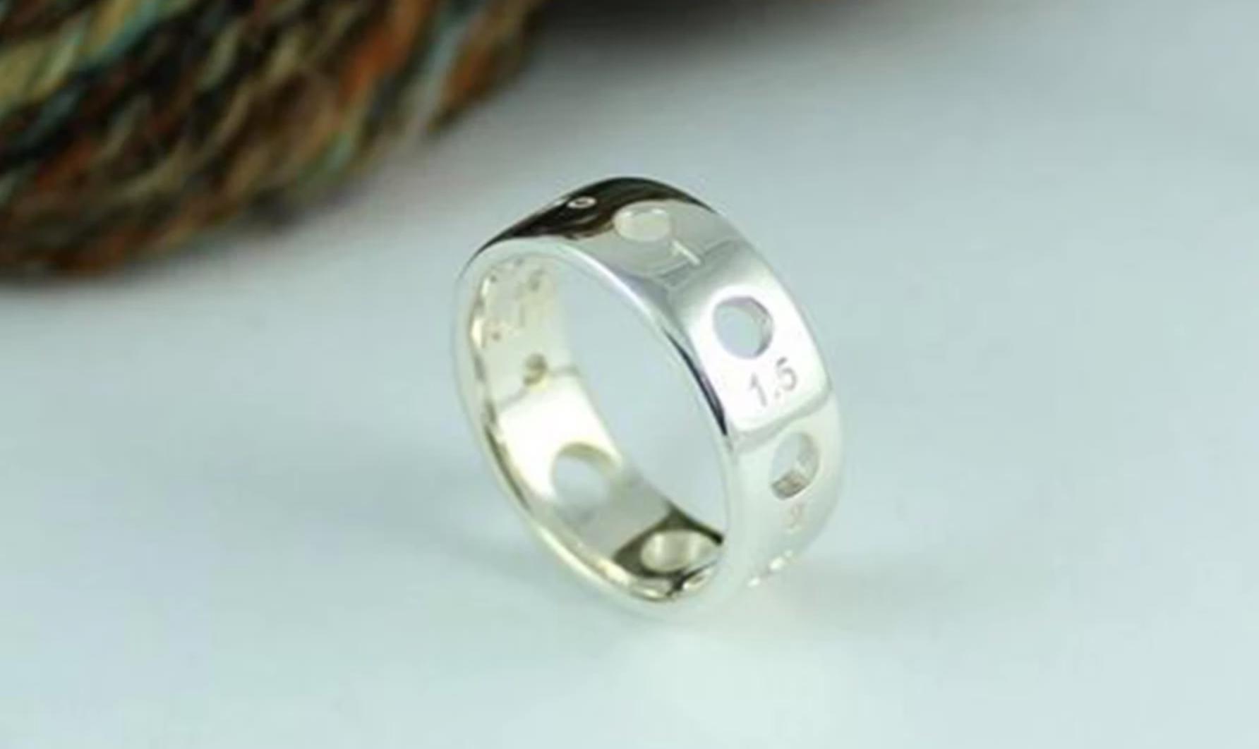 gauge ring