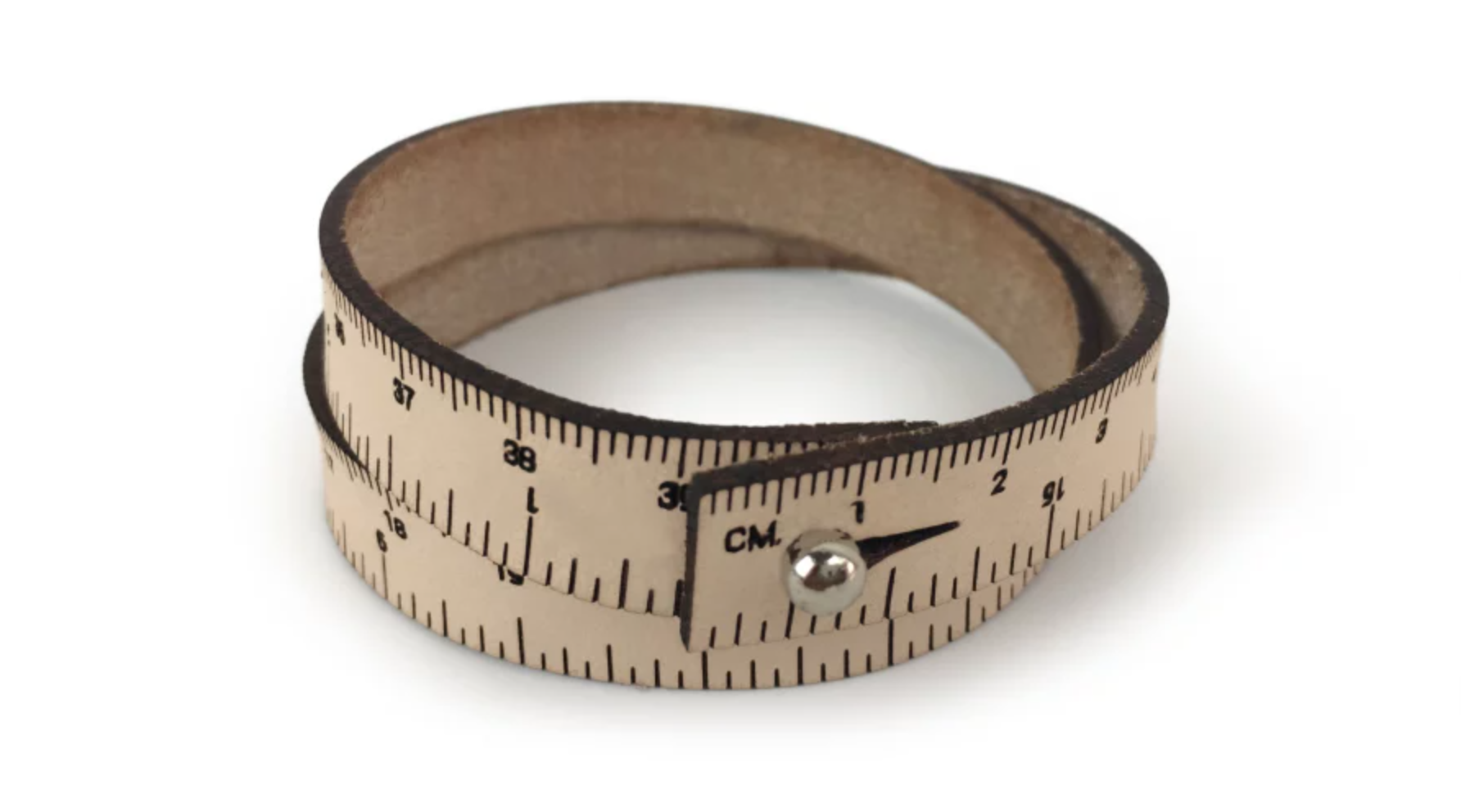 belt ruler