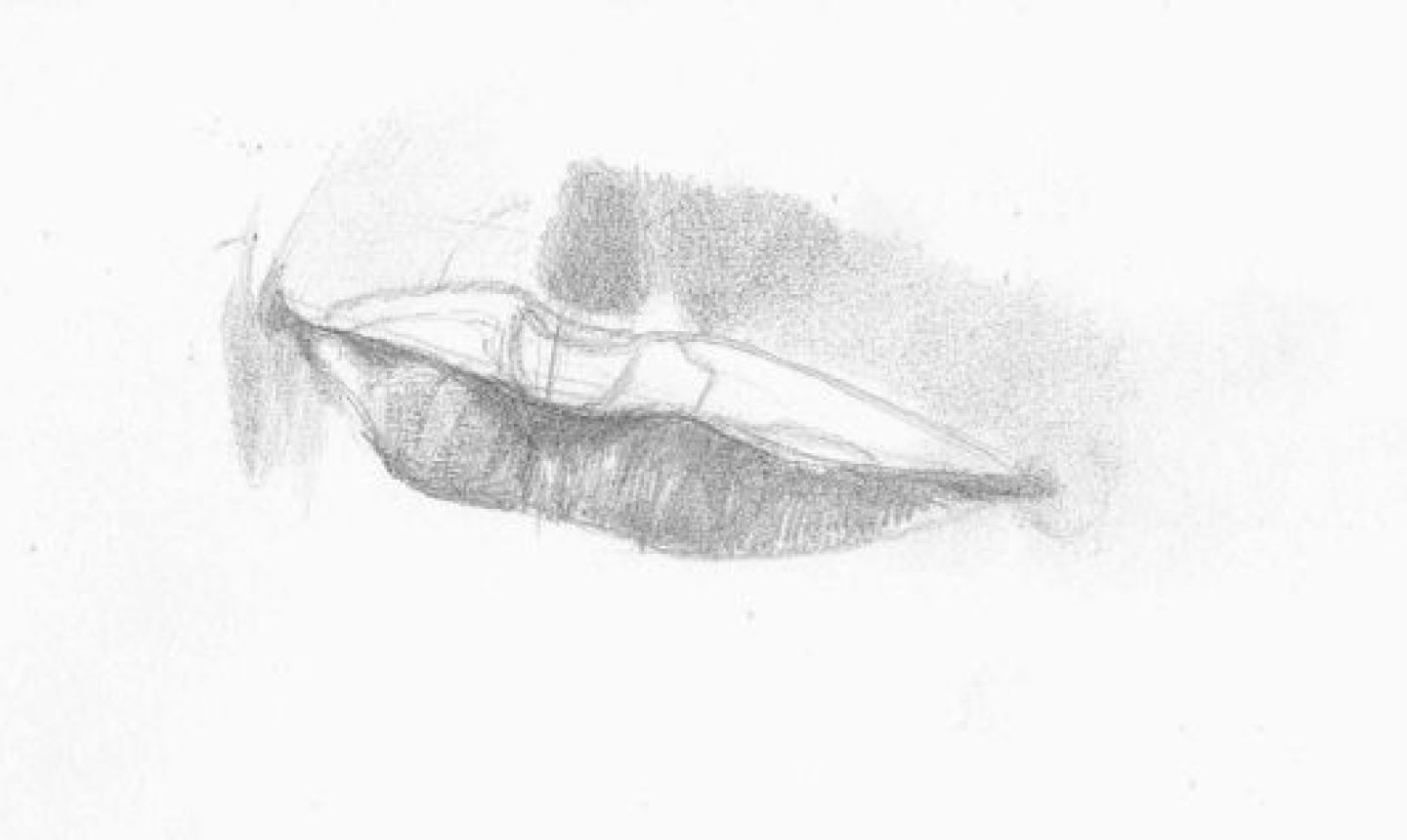 Drawing Lips A Step By Step Tutorial