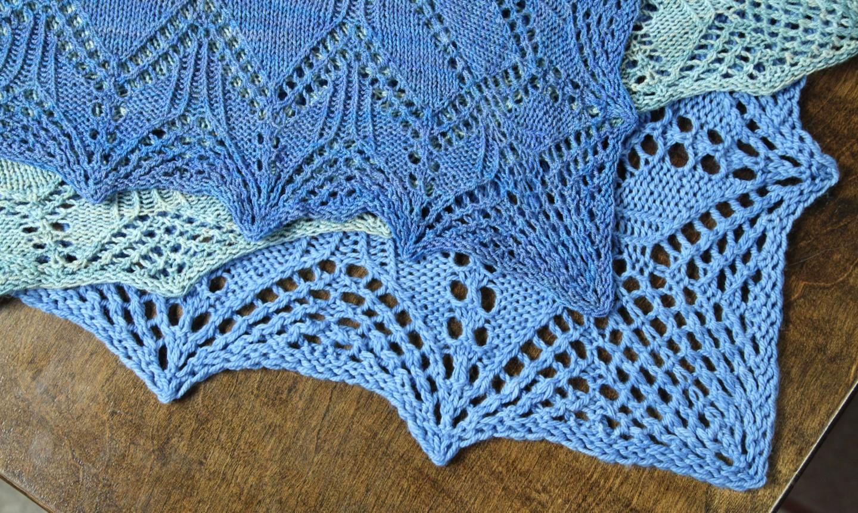 lace knits