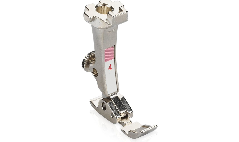 zipper foot