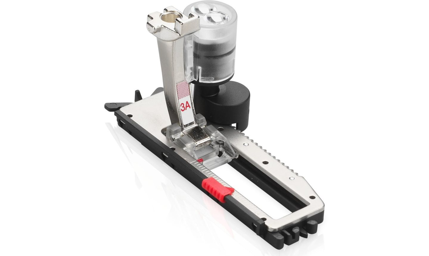 buttonhole sewing machine foot