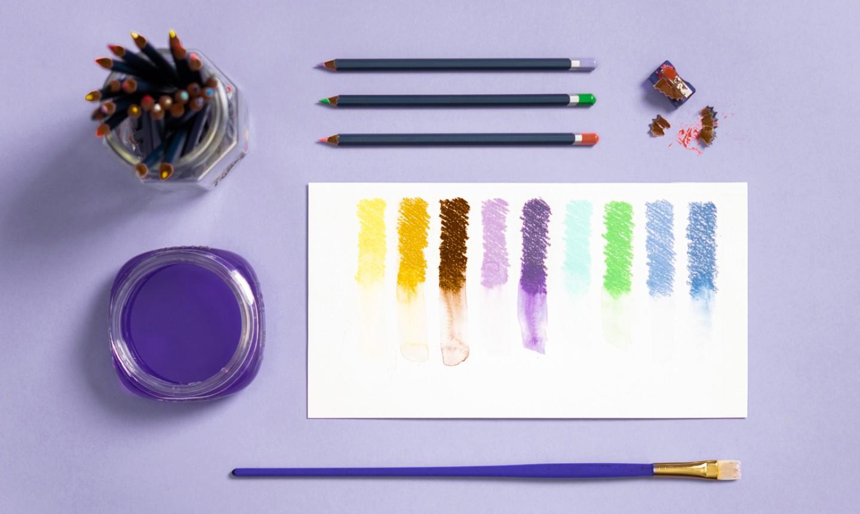 how to use watercolor pencils 4 watercolor pencil tips craftsy