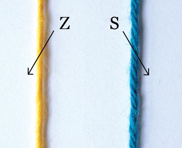 Spundle 2.1 oz Handspun Yarn