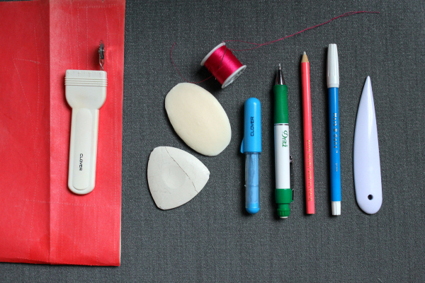Sewing Essentials A Guide To Fabric Marking Tools