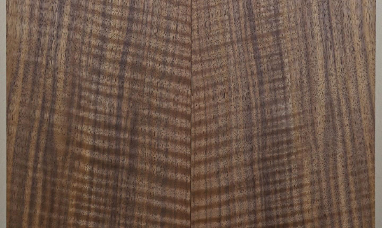 claro walnut wood