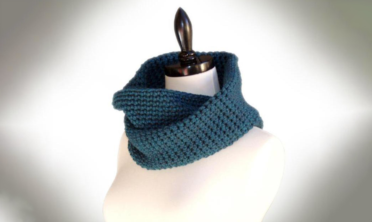 Cowl scarft