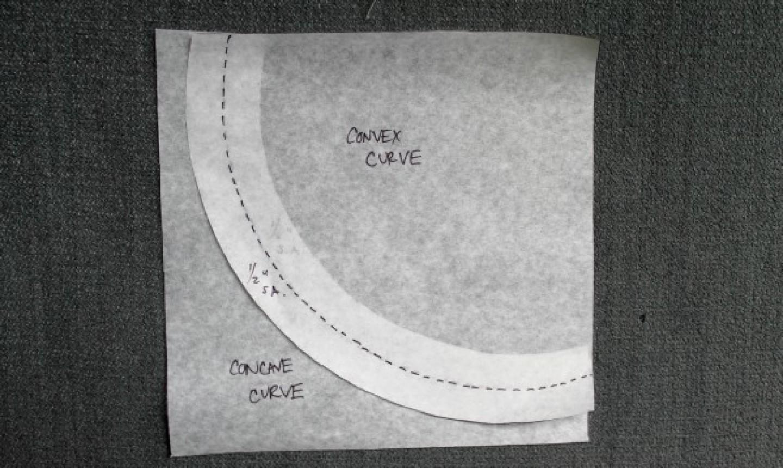 curved allowance