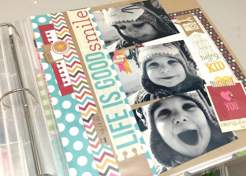 5 Scrapbooking Ideas For Beginners On Bluprint